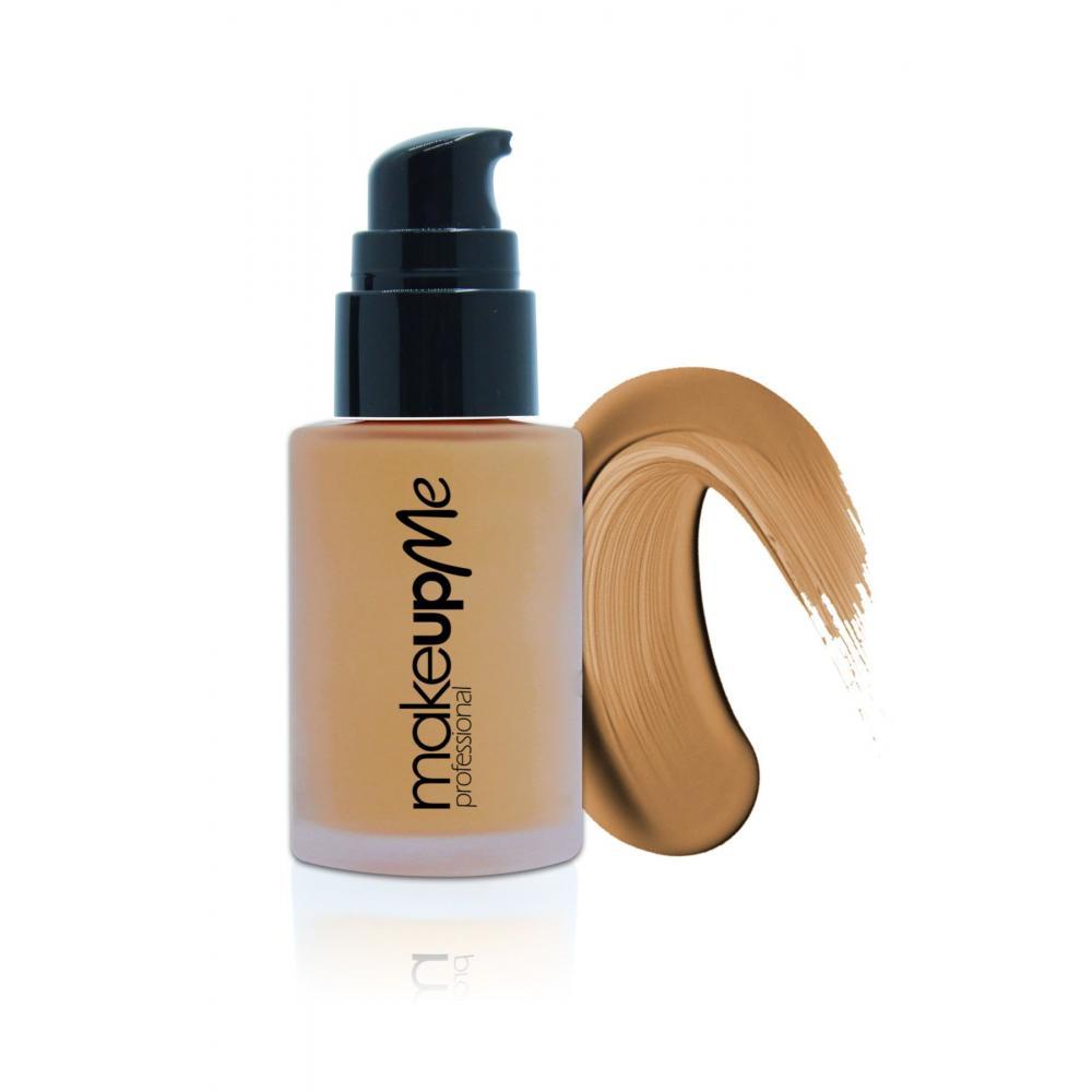 Купить Тональная основа CoverMe #4 makeupMe FD-4