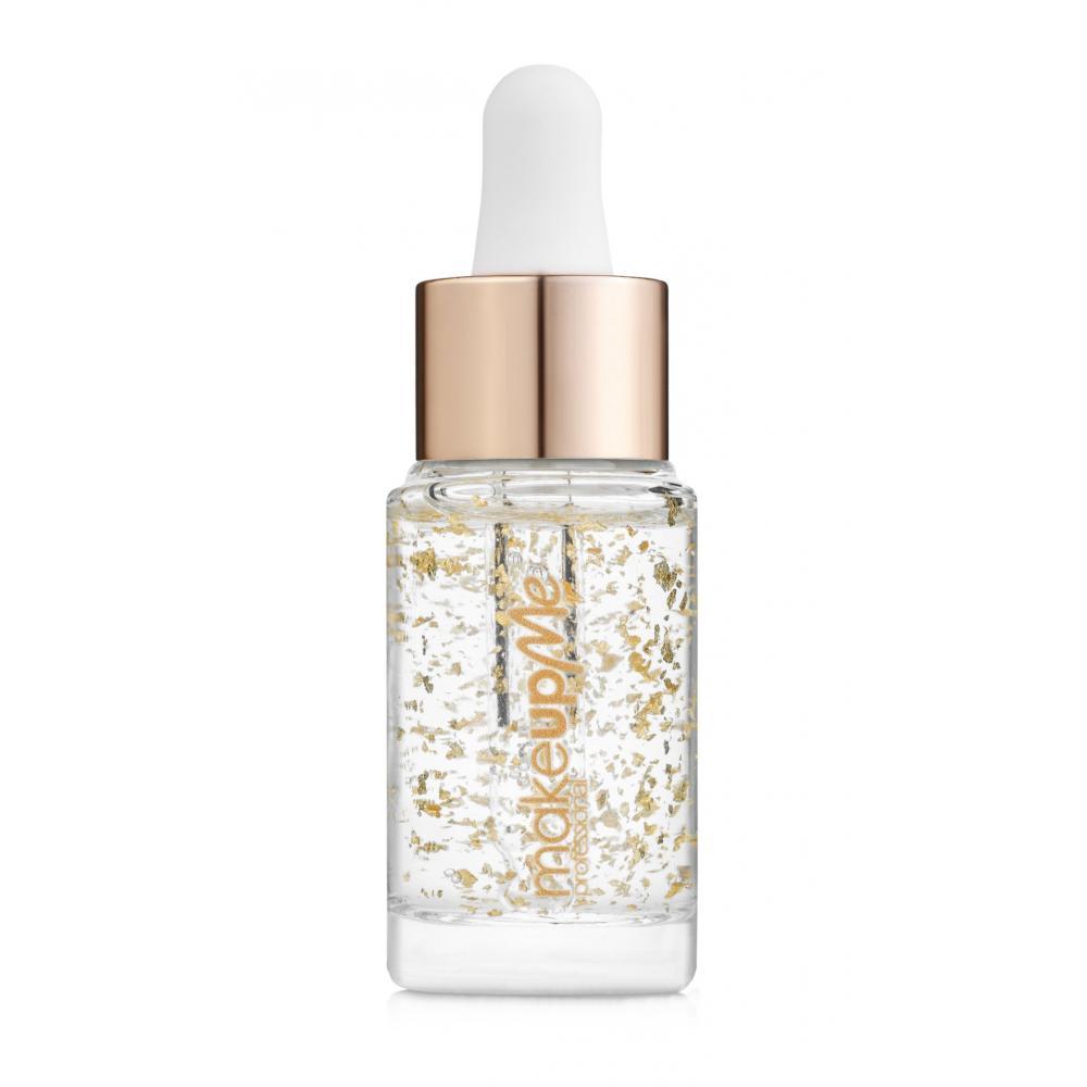 Купить Омолаживающая эссенция - праймер с золотом 24К makeupMe GE24k